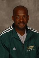 Future Stars soccer camp founder Gilbert Jean-Baptiste
