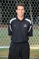 Future Stars soccer camp founder Jon Akin